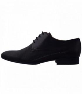 Pantofi eleganti barbati, din piele naturala, marca Gino Rossi, MPV667-01-32, negru
