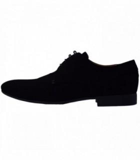 Pantofi eleganti barbati, din piele naturala, marca Gino Rossi, MPC759-01-32, negru
