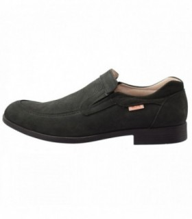 Pantofi copii, din piele naturala, marca Viva Bimba, 0-00-1, negru