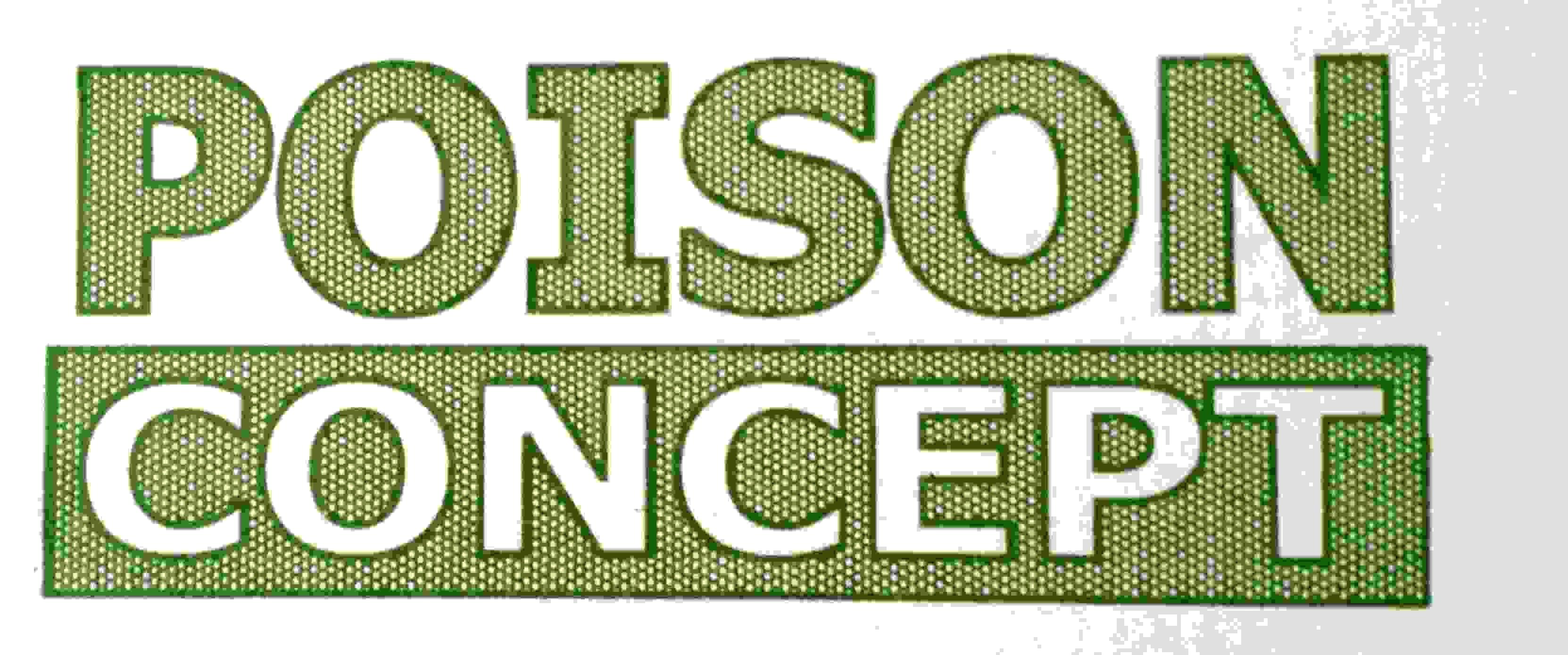 Poison Concept